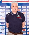Marco Silvestri, Dirigente Accompagnatore U16 Eccellenza