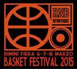 LNP Basket festival logo