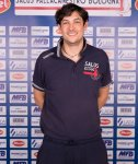 Davide Castrianni, Responsabile Minibasket, Marketing e Comunicazione