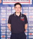 Riccardo Brusori, Capo Allenatore U18 Regionale, Assistente U18 Eccellenza