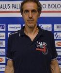 Luca Ansaloni, Capo Allenatore